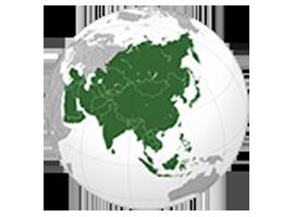 Asya ve Uzakdoğu