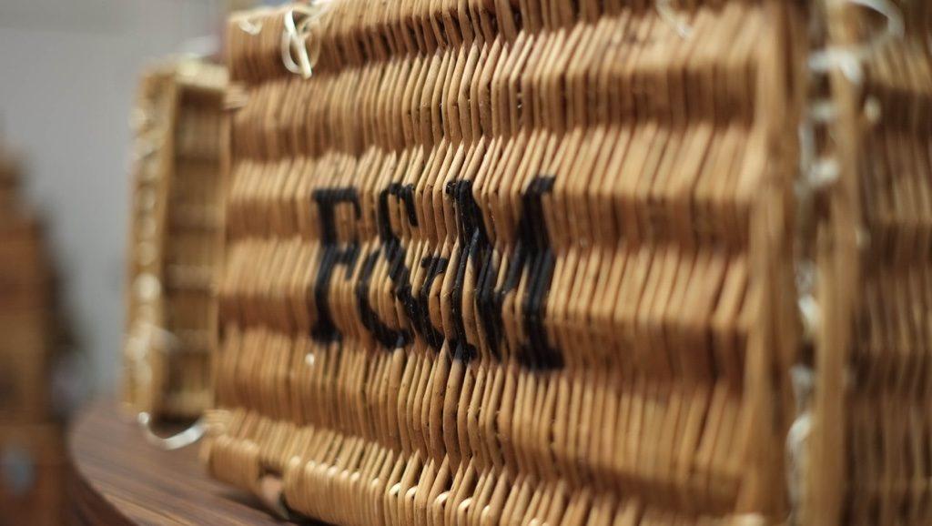 Fortnum and Mason Londra'nın en pahalı mağazalarından.