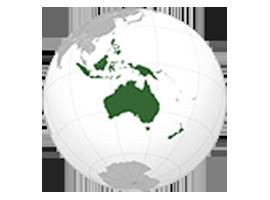 Avustralya-Pasifik