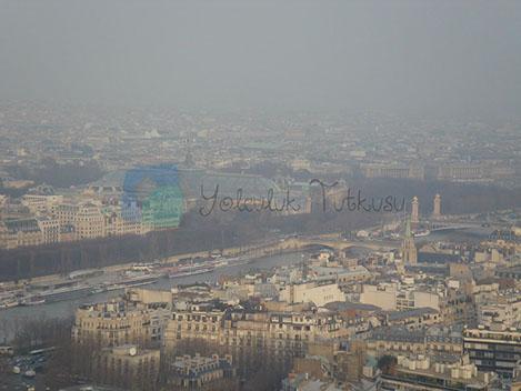 Sacre Cour'dan Paris