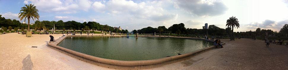 Jarden de Tuileries