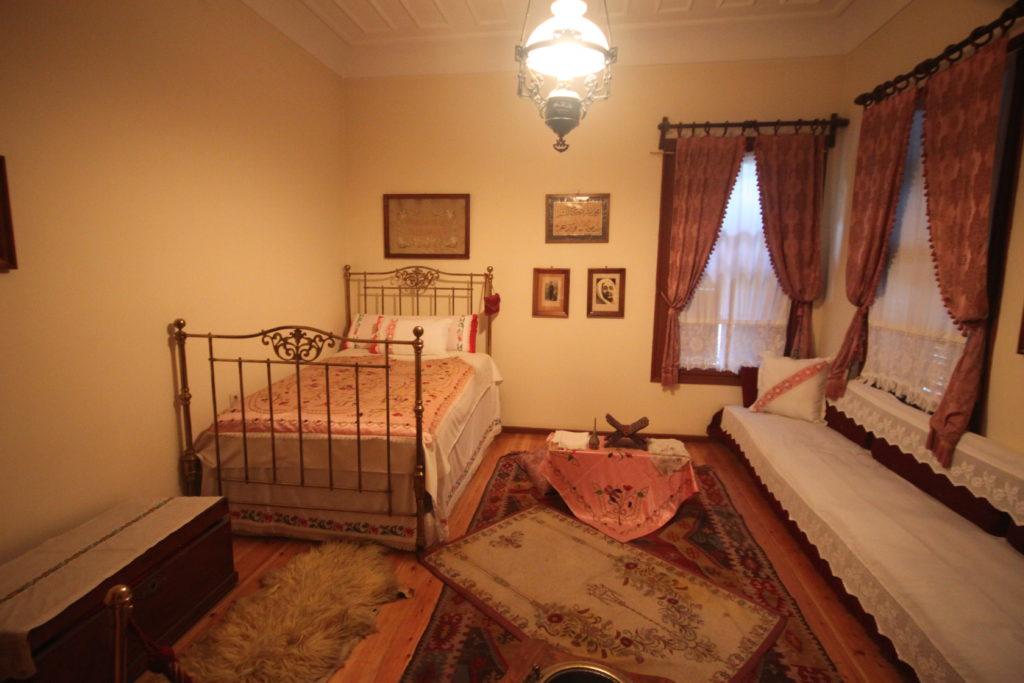 Selanik Atatürk'ün Evi