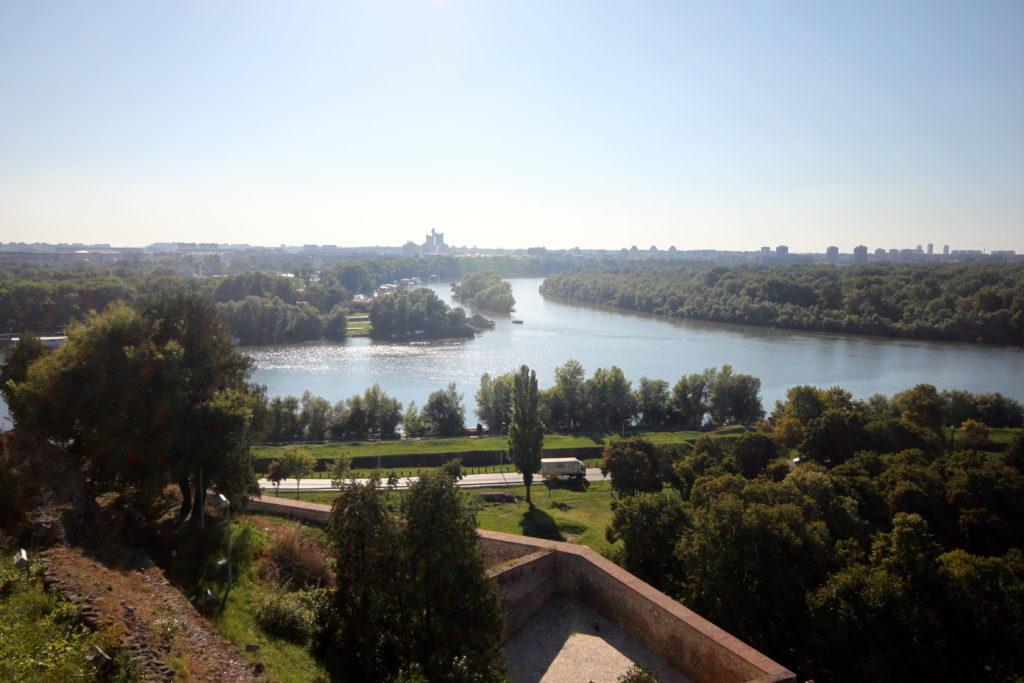 Belgrad görülecek yerler