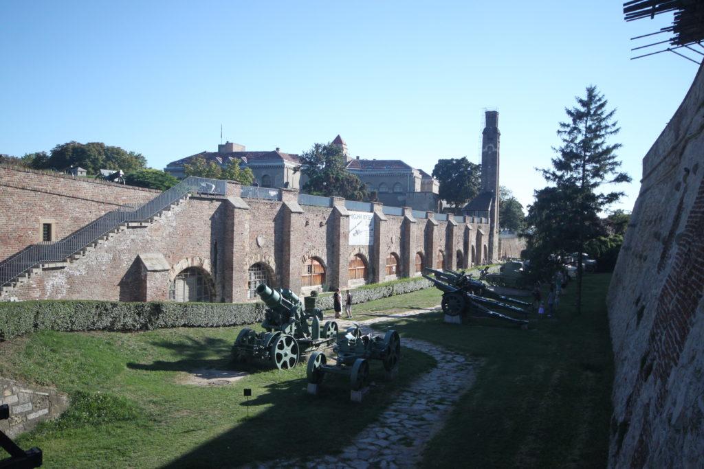 Belgrad Kalesi