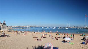 Cascais ve Sintra