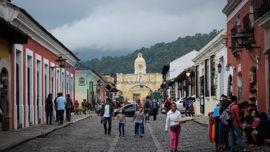 Guatemala Gezi Notları