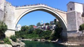 Mostar Gezi Rehberi