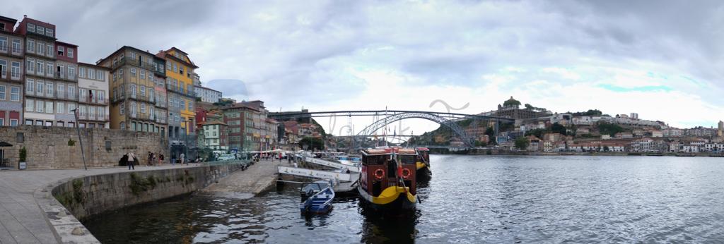 Panoramik Porto