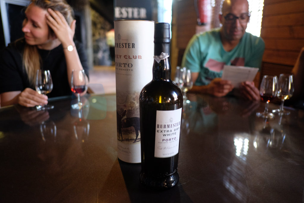 Porto Şarabı Turu yapmanızı öneririz