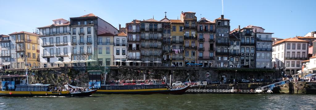 Lizbon Ribeira yakası