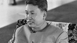 Kızıl Kmerler ve Pol Pot