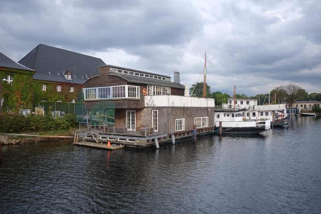 Kopenhag gezilecek yerler