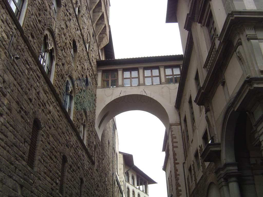 Vasari Koridoru Floransa