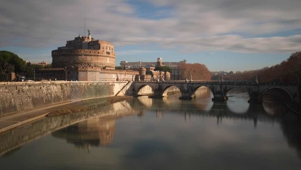 Castel Sant Angelo Roma