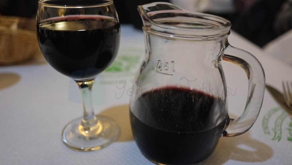 Roma ve Şarap ayrılmaz