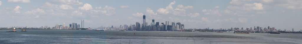NY Panoraması