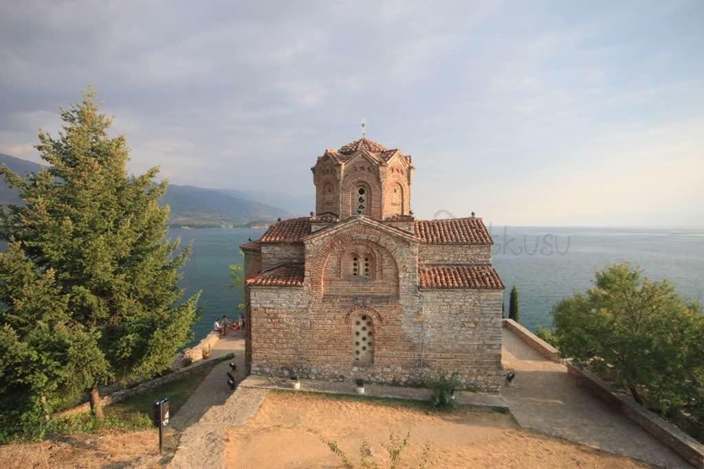 St.Jovan Kaneo
