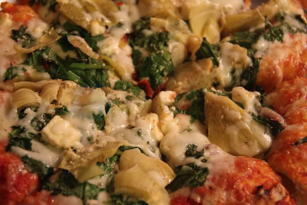 Süpperr Pizzzaa