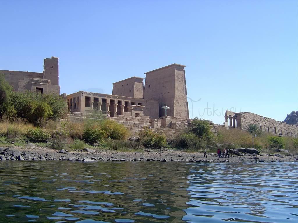 Philae Tapınağı