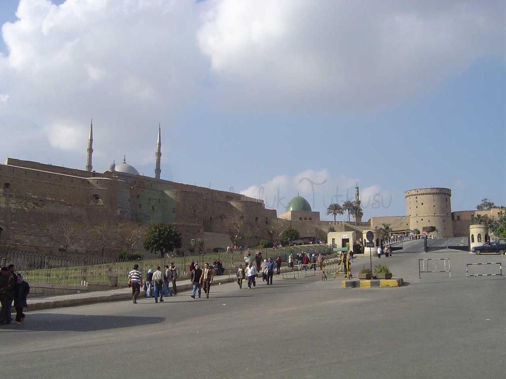 Sultan El Nasir Muhammed cami