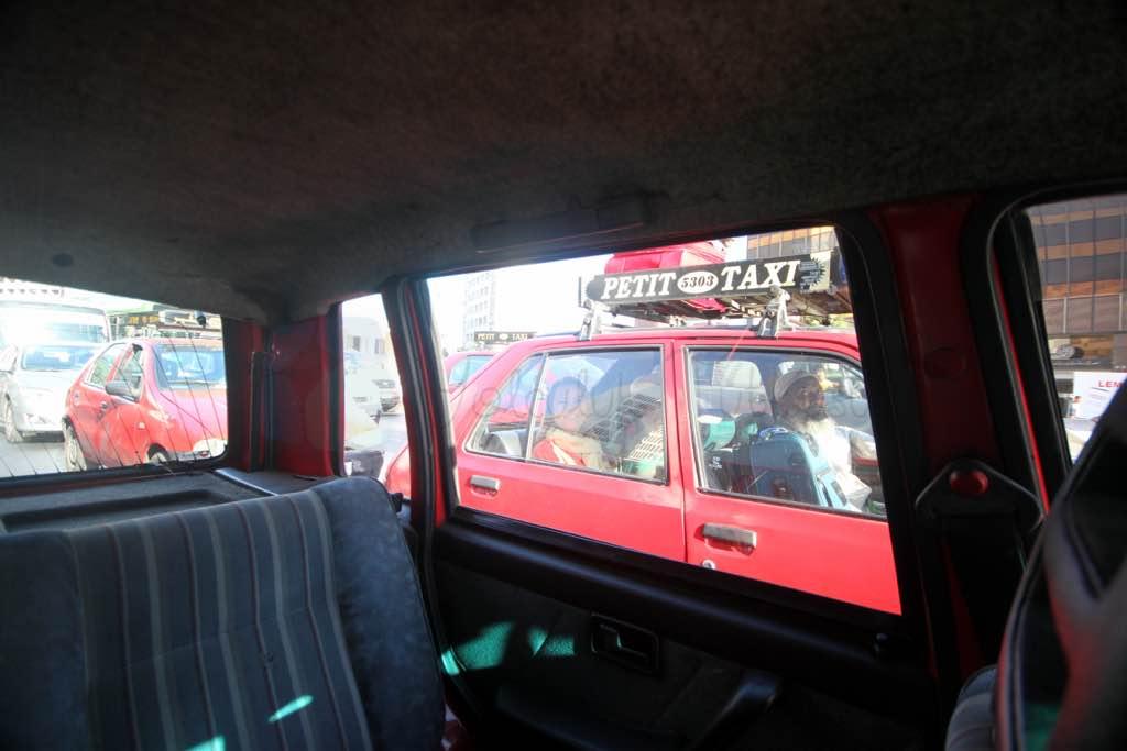 Petit Taksi