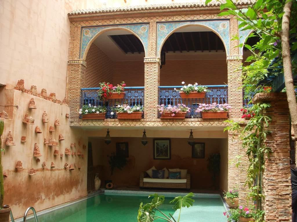 Riad Maison de Hotes