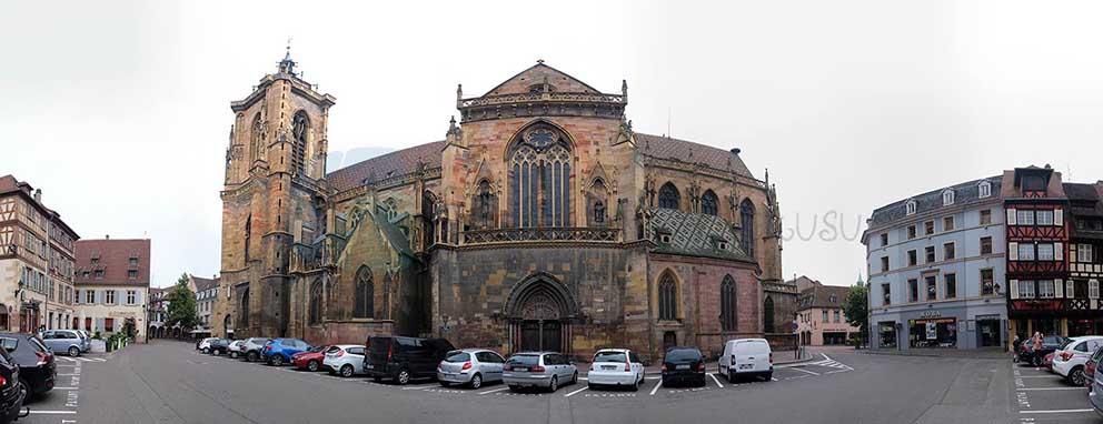 St.Martin Kilisesi