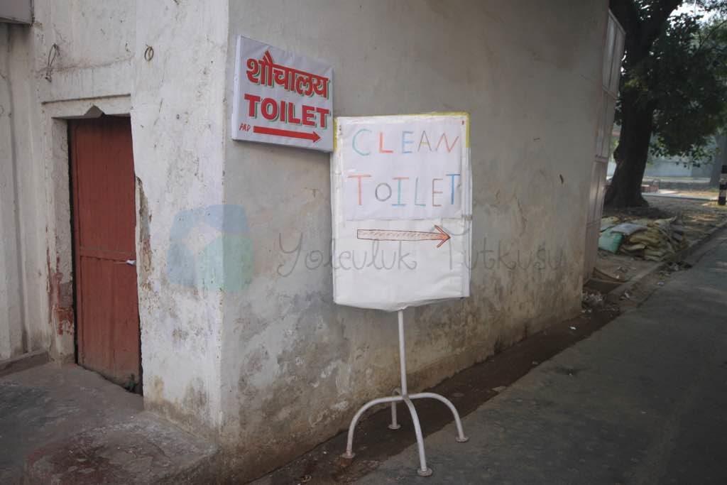 Temizlik Önemli