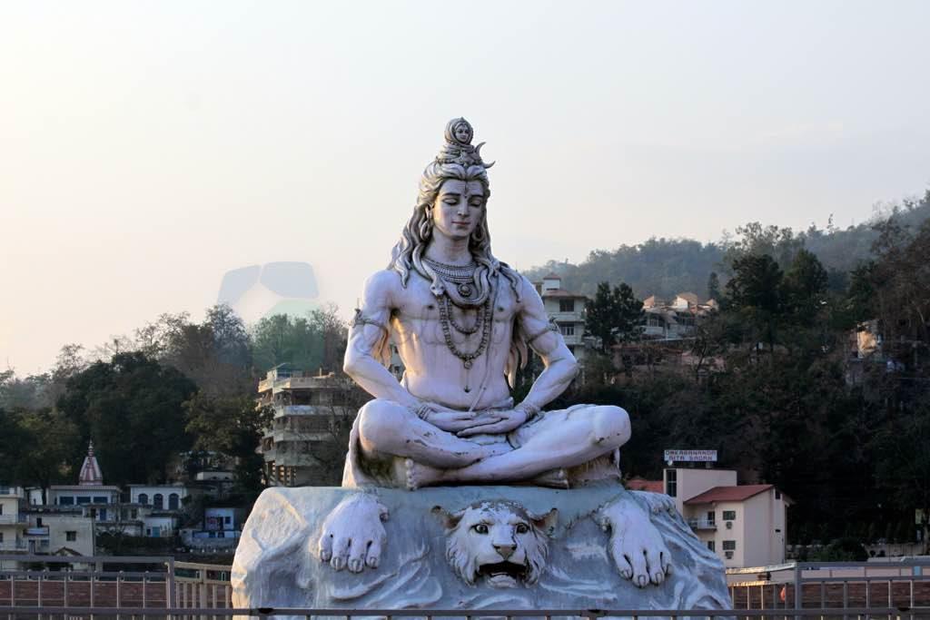 Tanrı Shiva