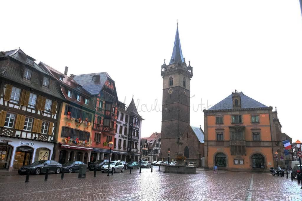 Belfry (Çan Kulesi)