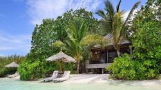 Maldivler Atolleri