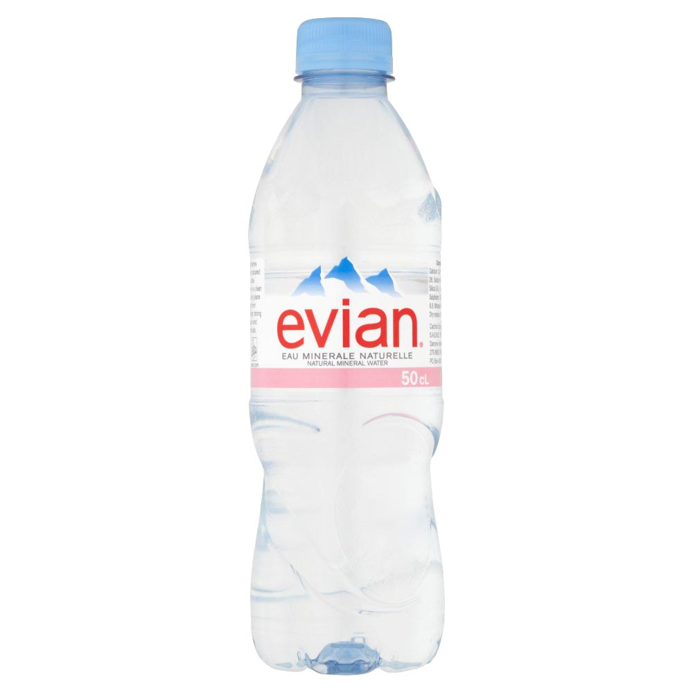 Natural Mineral Water (Still)
