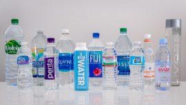 Yurtdışında hangi su içilir?