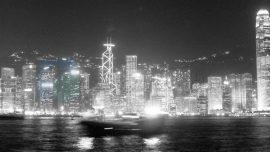 Hong Kong Gezi Rehberi