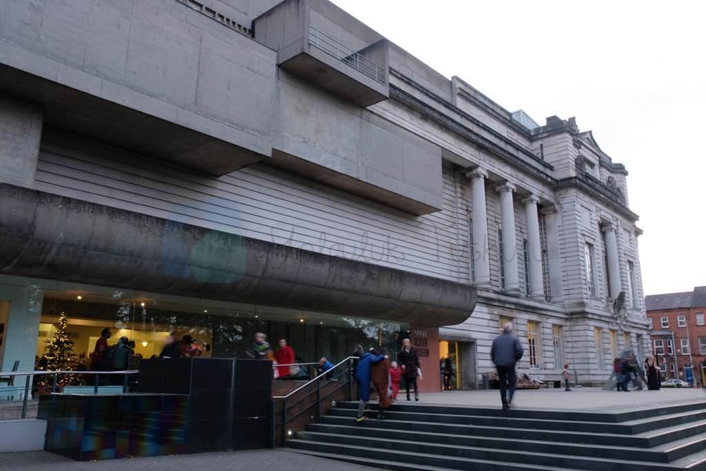 Ulster Müzesi