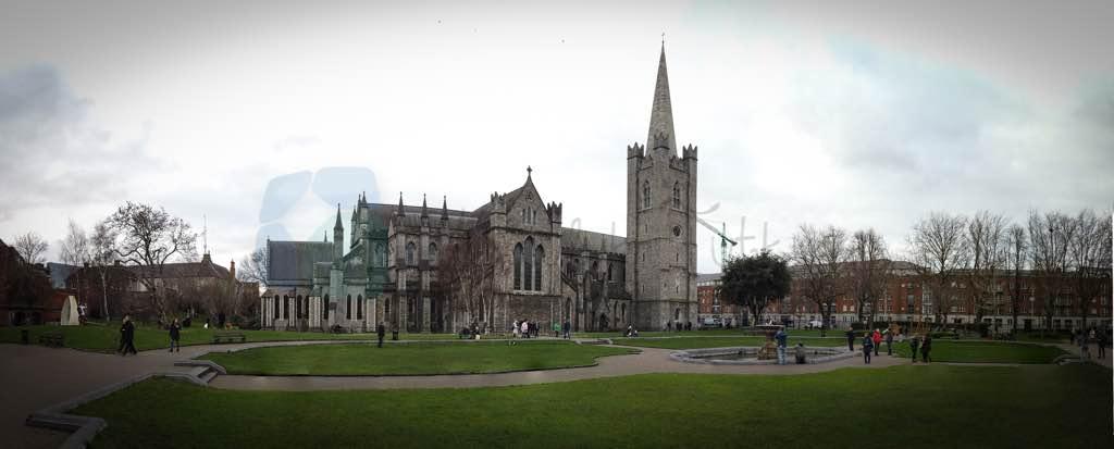 St.Patrick Katedrali
