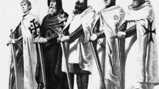 Rodos Şövalyeleri