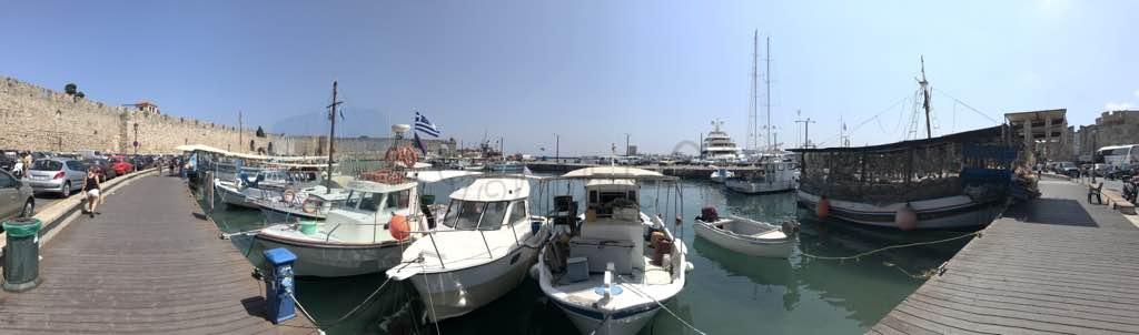 Tourist Limanı Rodos