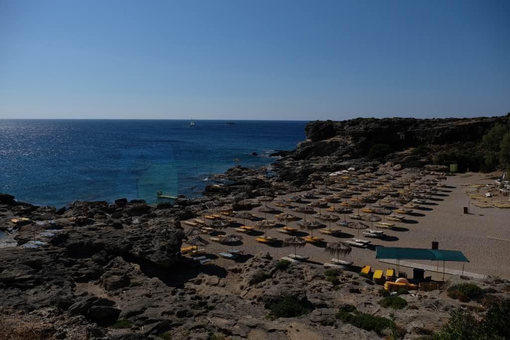 Kallithea Beach Rodos