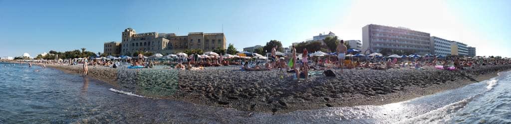 Elli Beach Rodos
