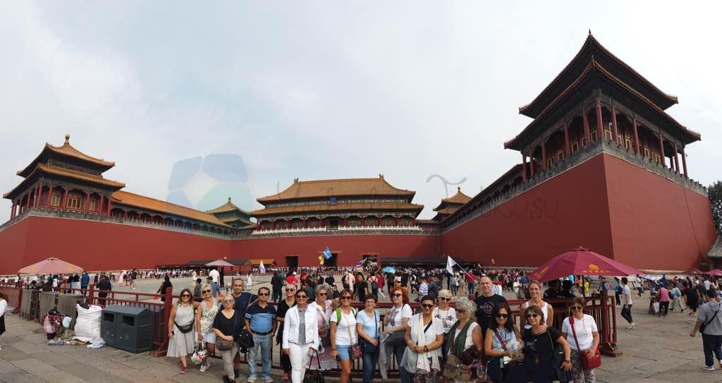 Yasak Şehir - Forbidden City