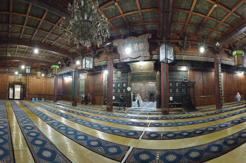Great Xian Mosque