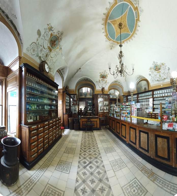apteka muzey lviv