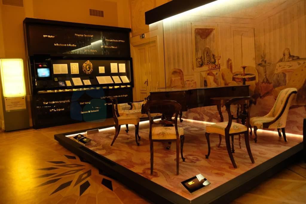 Chopim Müzesi Varşova gezilecekler listenizde olmalı