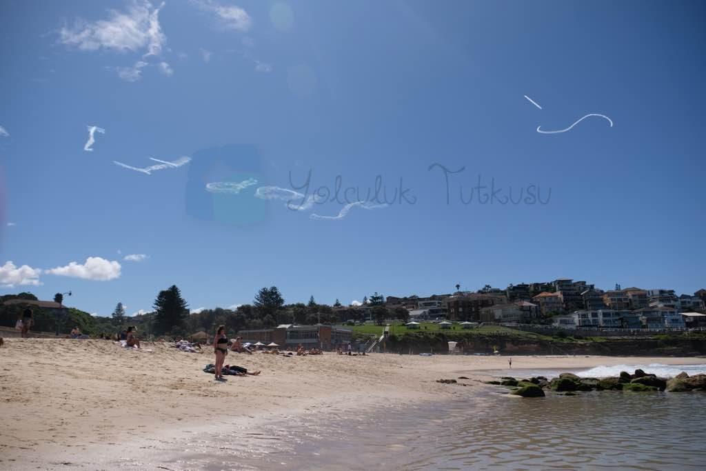 Sydney Bronte Beach